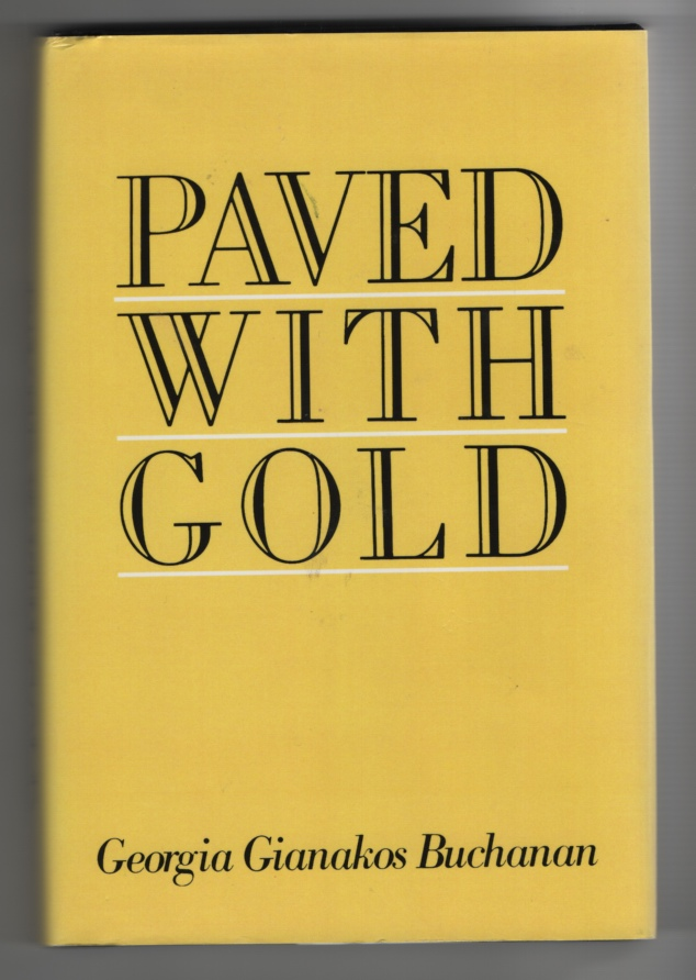 Image for Paved with Gold