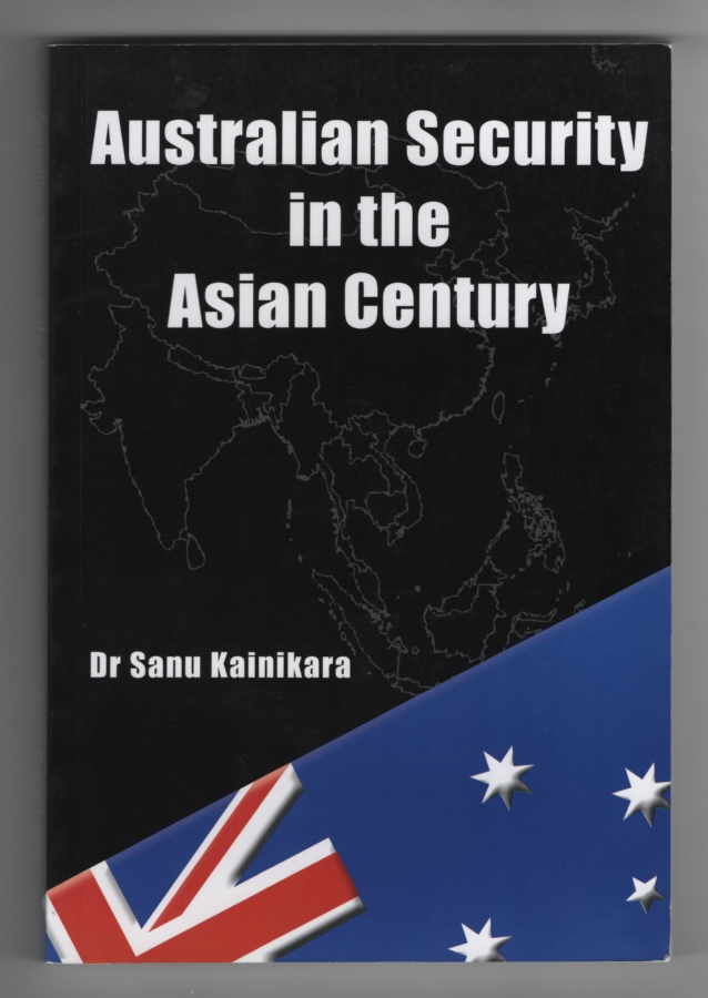 Image for Australian Security in the Asian Century