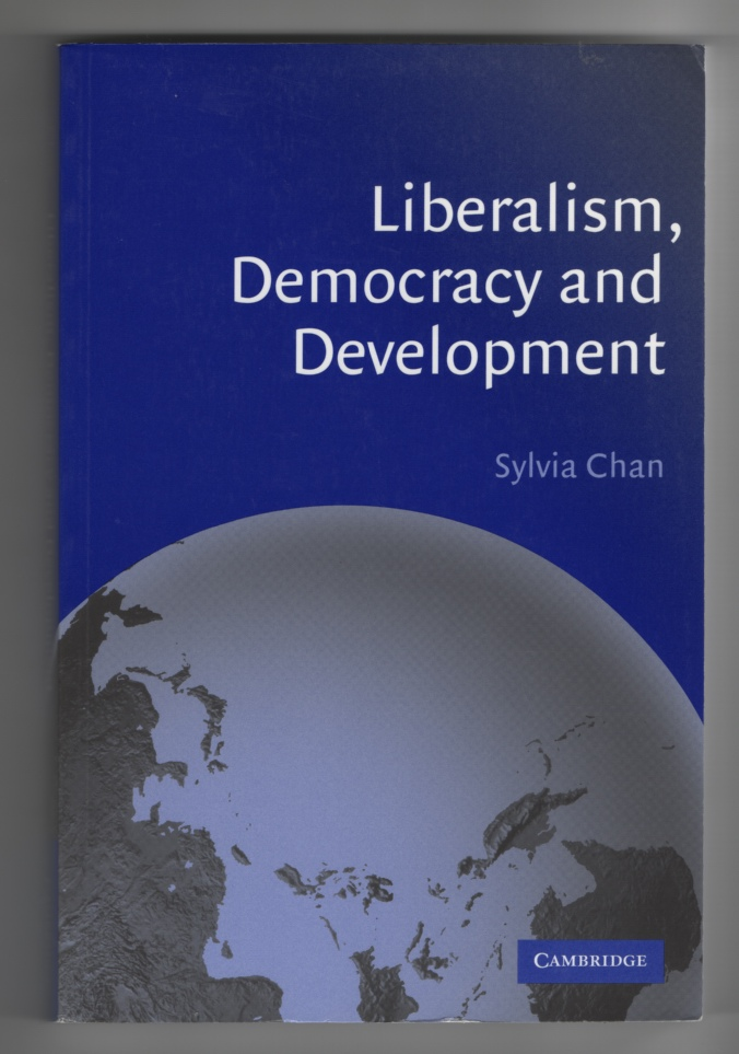 Image for Liberalism, Democracy and Development