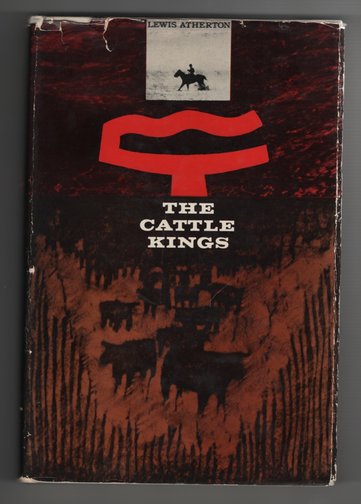 Image for The Cattle Kings