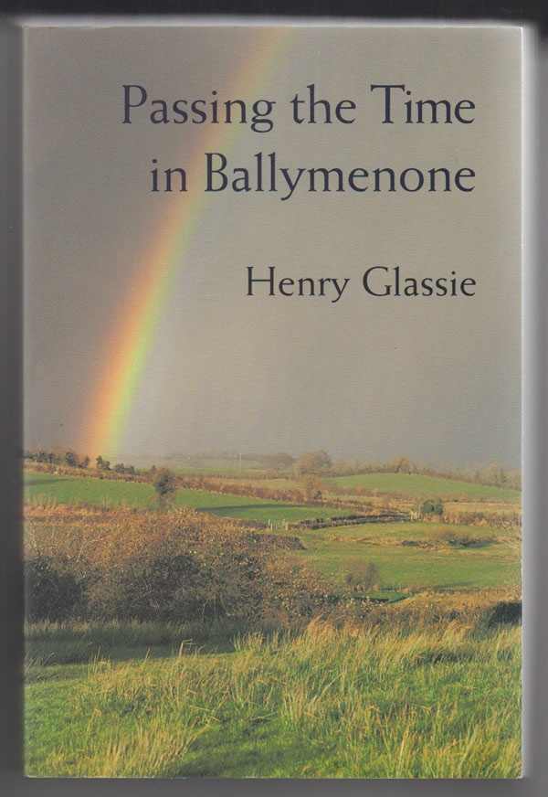 Image for Passing the Time in Ballymenone