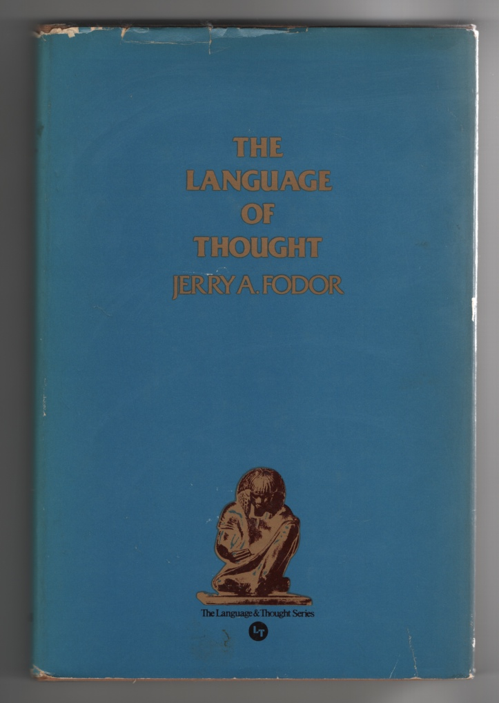 Image for The Language of Thought