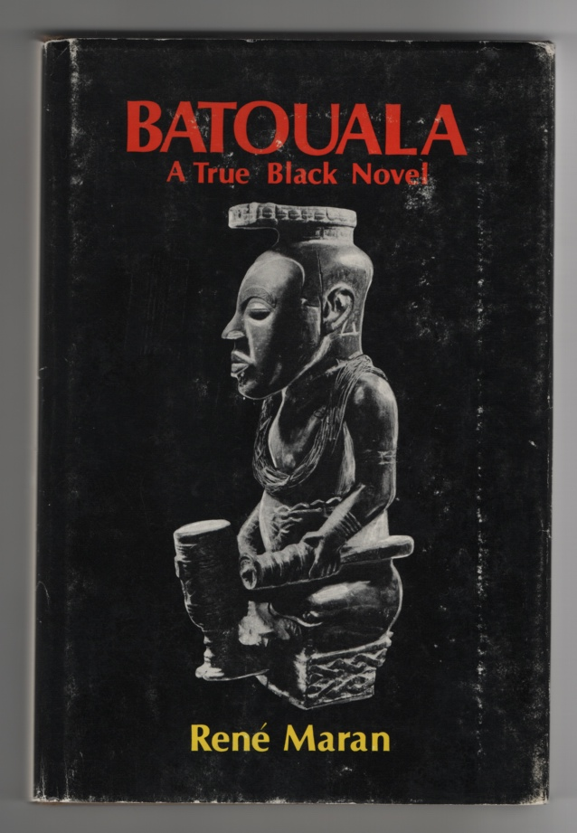 Image for Batouala: a True Black Novel