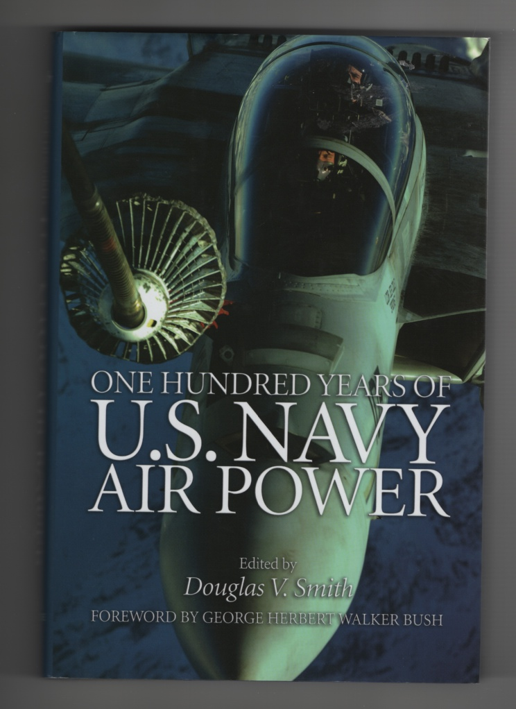Image for One Hundred Years of U. S. Navy Air Power