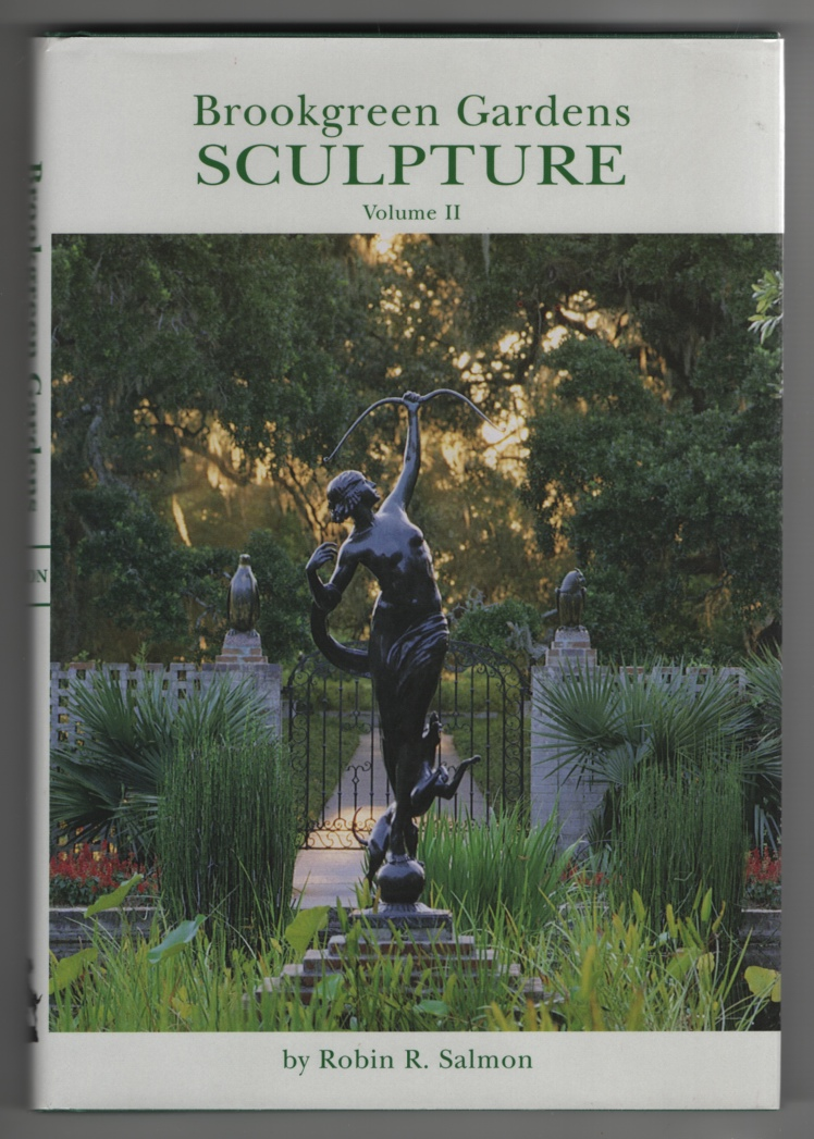 Image for Brookgreen Gardens Sculpture & Brookgreen Gardens Sculpture Vol. I & II