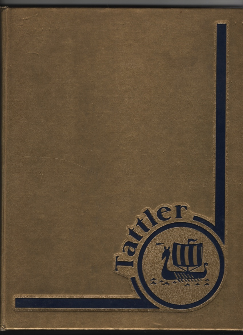 Image for Tattler (1982 Yearbook for Niles, Michigan High School)