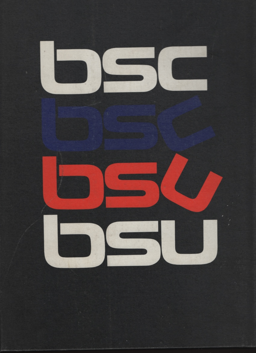 Image for Les Bois (Boise State University Yearbook, 1975)